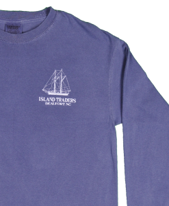 2015-IT-ShirtFronts-BlueprintSchoonerNavy-FRONT-LS