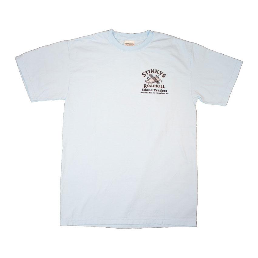 Stinky s Roadkill    Beaufort NC T-Shirts e4c2d2f1439f