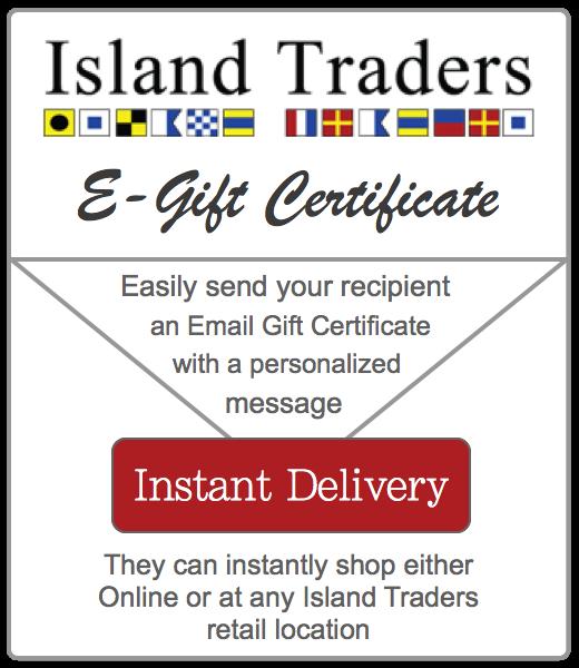E-Gift Certificate :: E-Gift Certificates :: Island Traders ...