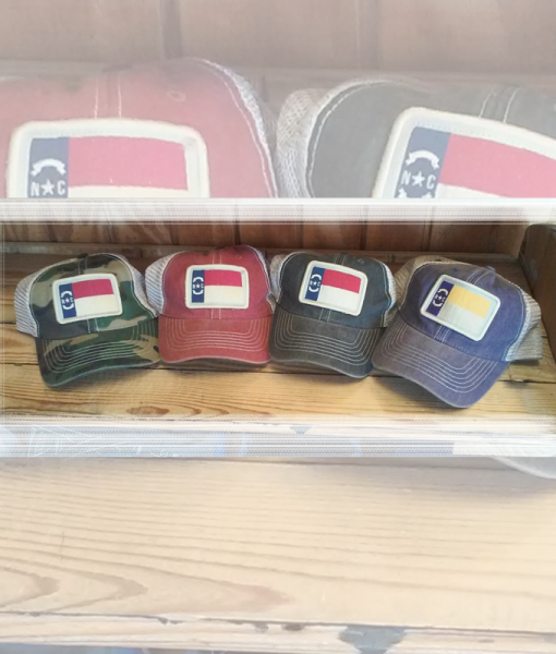 Legacy-Hats