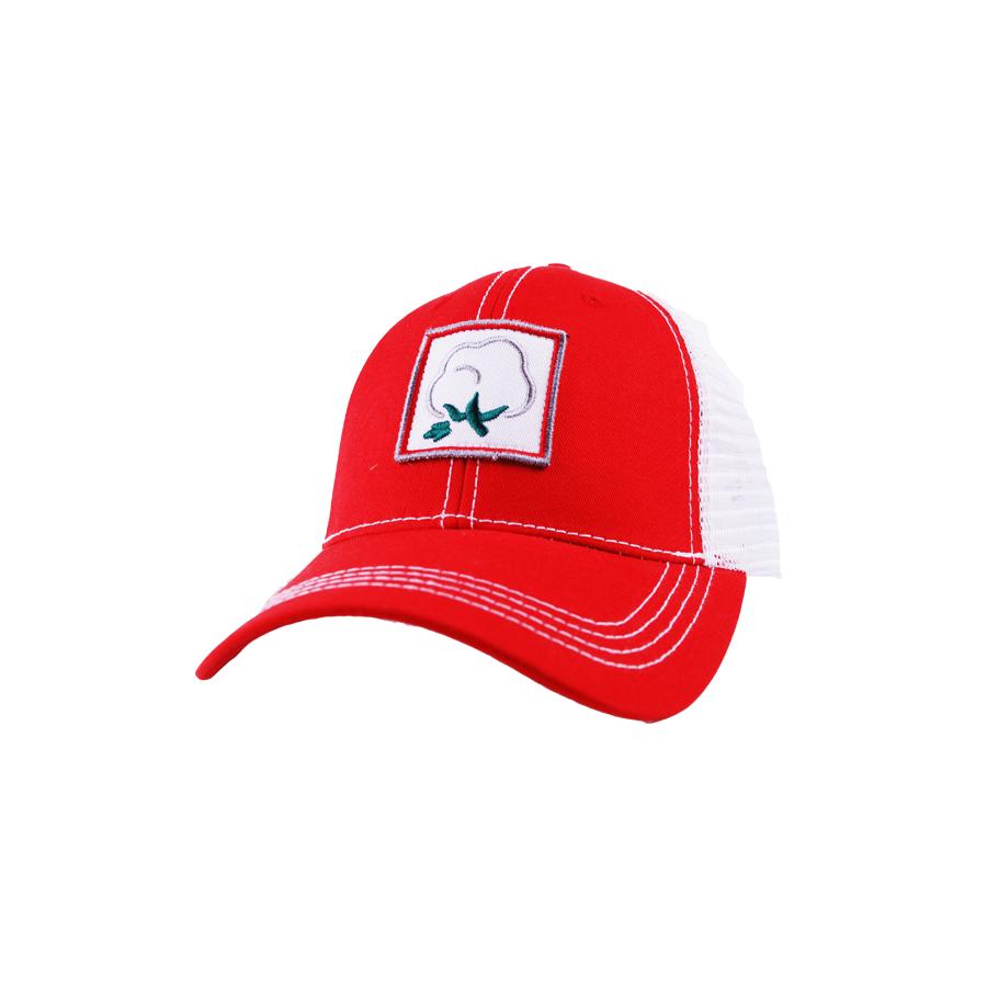 316e15cb7dc9f Southern Hooker - Cotton Hat    Southern Hooker