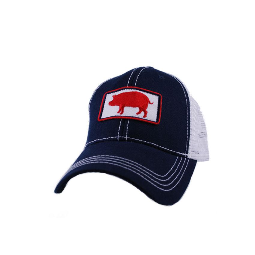 582f77255c2c7 Southern Hooker - Pig Hat    Southern Hooker