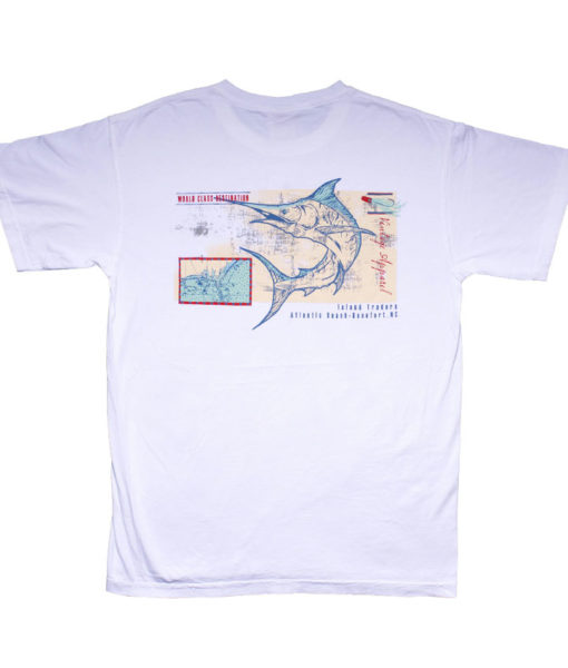 MappedMarlin-SS-White-BACK