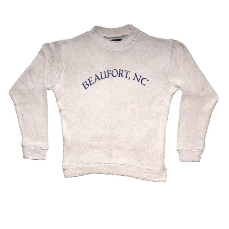 BFT-BucklerCrewSweatshirt-LS-NaturalGranite-FRONT