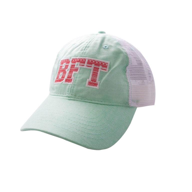HAT-TruckerOxfordUniversityBFT-MintOxford